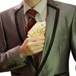 1_-_corruption_-_man_in_suit_-_white_background_-_euro_banknotes_hidden_into_left_jacket_pocket_-_royalty_free,_without_copyright,_public_domain_photo_image