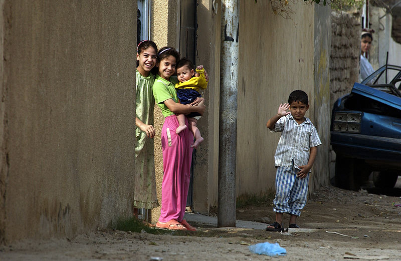 Children_in_Iraq1