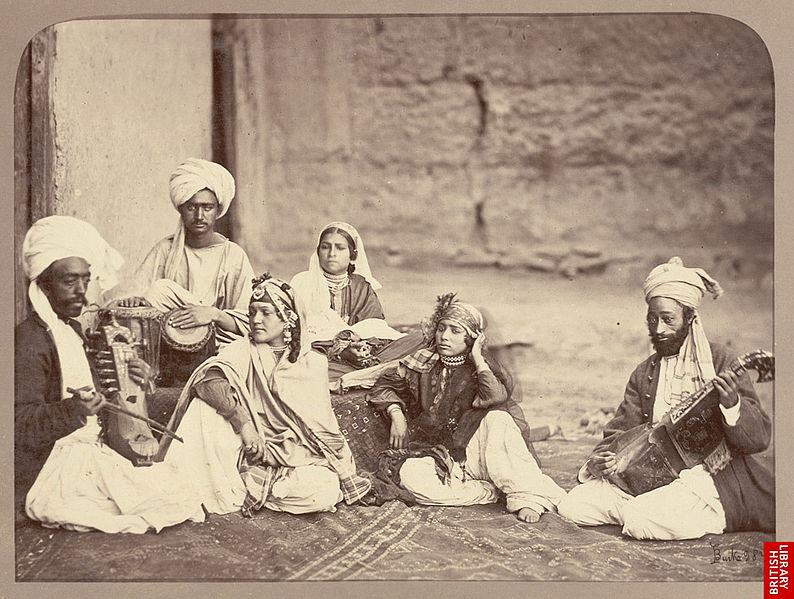 Nautch_girls_of_Kabul