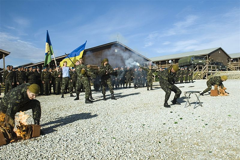 Ukraine_soldiers_from_the_79th_Airmobile_Brigade_on_Camp_Bondsteel,_Kosovo_2010